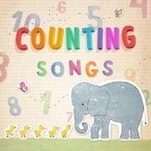 Counting Songs de Nursery Rhymes 123