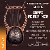 Gluck: Orfeo ed Euridice (Live Version) by Various Artists