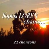 Sophia Loren chante... (21 chansons) von Sophia Loren