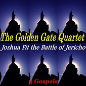 Joshua Fit the Battle of Jericho (3 Gospels) de Golden Gate Quartet