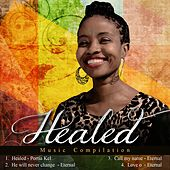 Healed Music Compilation by Various Artists