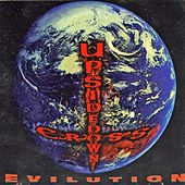 Evilution by Upside Down Cross