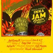 Inna Jamdown by Various Artists