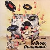 Sabroso Guaguanco, Vol. 7 de Various Artists