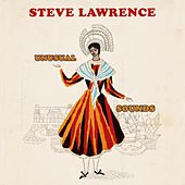 Unusual Sounds by Steve Lawrence