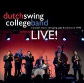 Live! von Dutch Swing College Band