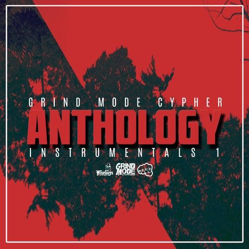 Grind Mode Anthology Instrumentals 1 de Lingo