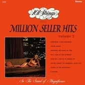 101 Strings Play Million Seller Hits, Vol. 2 (Remastered from the Original Master Tapes) by 101 Strings Orchestra