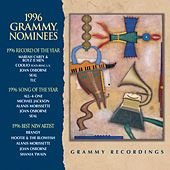 1996 Grammy Nominees de Various Artists