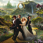 Oz the Great and Powerful de Danny Elfman