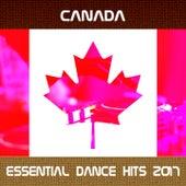 Canada Essential Dance Hits 2017 de Various Artists