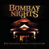 Bombay Nights de Various Artists