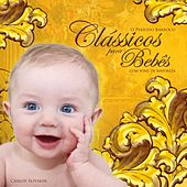 Clássicos Para Bebês (Com Sons De Natureza) - O Período Barroco de Carlos Slivskin