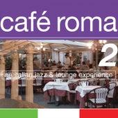 Cafe Roma 2 de Various Artists