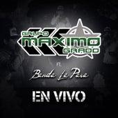 En Vivo (feat. Banda La Pava) van Grupo Maximo Grado