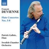 Devienne: Flute Concertos, Vol. 2 de Patrick Gallois