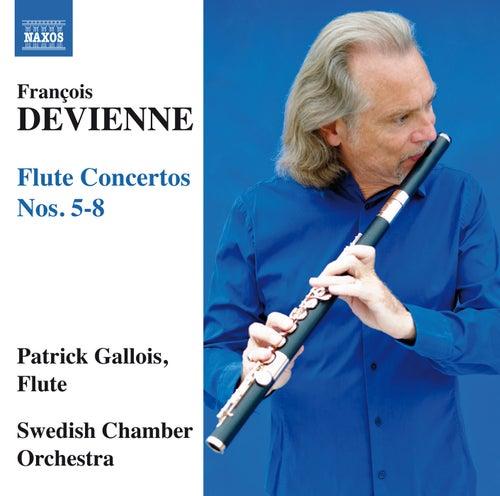 Devienne: Flute Concertos, Vol. 2 by Patrick Gallois