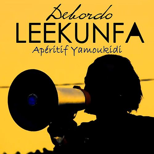 debordo leekunfa aperitif yamoukidi