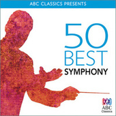 50 Best Symphony de Various Artists