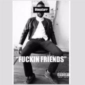 Fuckin' Friends by DJ Blaqstarr