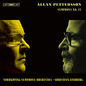 Pettersson: Symphony No. 13 by Norrköping Symphony Orchestra