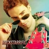 Rockstarrific, Vol. 1 by Various Artists