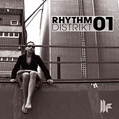 Rhythm Distrikt 01 von Various Artists