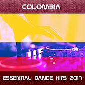 Colombia Essential Dance Hits 2017 von Various Artists