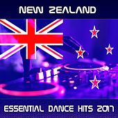 New Zealand Essential Dance Hits 2017 de Various Artists