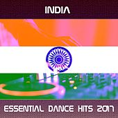 India Essential Dance Hits 2017 de Various Artists
