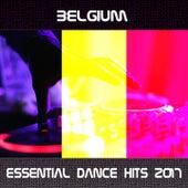Belgium Essential Dance Hits 2017 de Various Artists