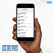 All My Hoes de Johnny Cinco