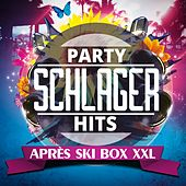Party Schlager Hits (Après Ski Box XXL) by Various Artists