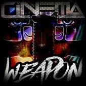 Weapon von Cinema
