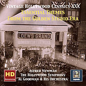 Vintage Hollywood Classics, Vol. 30: Essential Themes from the Golden Studio Era by Various Artists