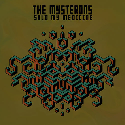 Sold My Medicine by The Mysterons