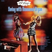 Swing with Hammond Organ (Remastered from the Original Master Tapes) by Paul Griffin