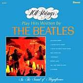 101 Strings Play Hits Written by the Beatles (Remastered from the Original Master Tapes) by 101 Strings Orchestra
