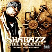 The Vault (Hidden Safiyahz) by Shabazz the Disciple