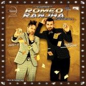 Romeo Ranjha (Original Motion Picture Soundtrack) de Various Artists