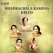 Bhadrachala Ramdas Kritis by Various Artists