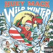 Wild Winter - EP by Huey Mack