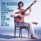 Mediterranean Concerto by John McLaughlin