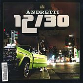 Andretti 12/30 by Curren$y