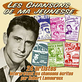 24 artistes interprètent les chansons écrites par Robert Lamoureux (Collection