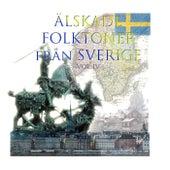 Älskade Folktoner från Sverige, Vol. 4 by Tomas Blank
