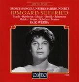 Irmgard Seefried by Irmgard Seefried