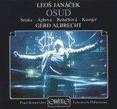 Janáček: Osud de Peter Straka