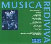 Gurlitt: Soldaten de Various Artists