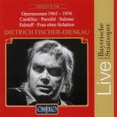 Opernszenen, Vol. 1: Dietrich Fischer-Dieskau 1965-1976 von Dietrich Fischer-Dieskau